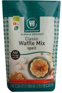 Urtekram Vaffel Mix Ø - 170 G