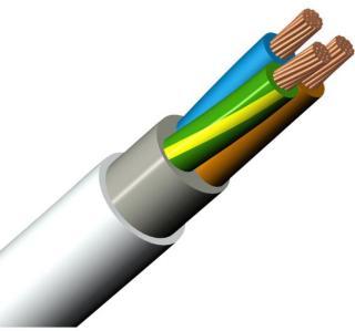 Nexans PFXP 500V 3G4 1037390 PFXP snelle/trommel