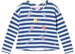 Joules Stripete genser med skytende stjerne