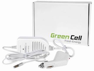 MacBook Pro 13 Green Cell Billader Adapter 60W