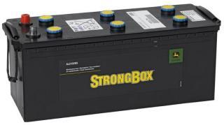 John Deere Batteri 12V 154Ah