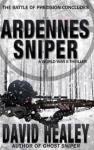 Ardennes Sniper: A World War II Thriller Intracoastal Media