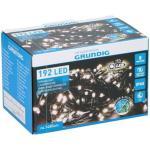 Grundig LED Lysslynge 192LED 14,8m