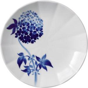 Blomst asjett 15 cm moskusurt Royal Copenhagen
