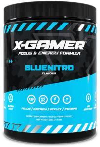 X-GAMER X-Tubz Bluenitro 600g (XG-XTU-4.0-BLUE-1-A)