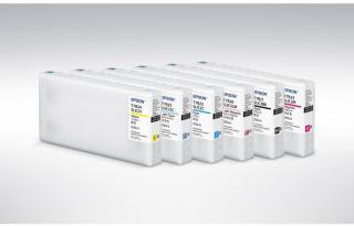 Epson Blekkpatron lys magenta 200 ml T7826 till