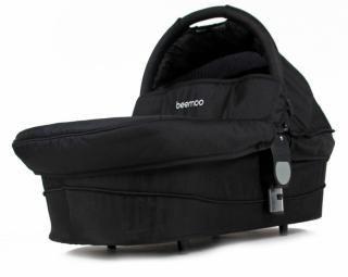 Beemoo Premium Liggedel, til Søskenvogn