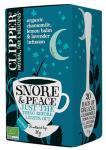 Clipper Snore and Peace te Ø - 20 Pose