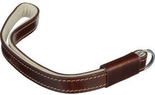 Leica Håndleddstropp for M X og Q Brunt skinn