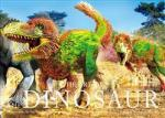 The Art of the Dinosaur: Illustrations by the Top Paleoartists in the World Pie International