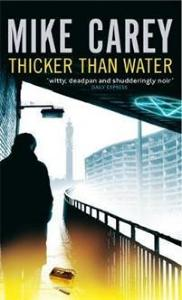 Thicker Than Water Little, Brown Book Group