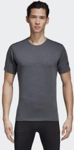 Adidas Freelift Prime Tee - Dark Grey - XL