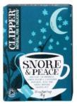 Clipper Snore&Peace senses te 20 Poser
