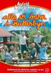 Astrid Lindgren: Alla Vi Barn I Bullerbyn - Box (2 Disc)