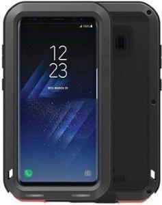 Samsung Galaxy S8+ Love Mei Powerful Deksel