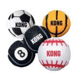 Kong Sport Balls Large 2 Stk