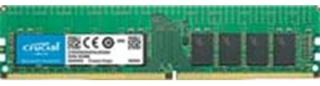 Crucial - DDR4 - 16 GB - DIMM 288-PIN CT16G4RFD8266