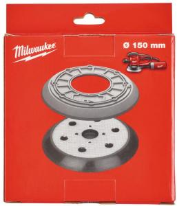 Slipeplate Milwaukee ROS150 E2 150 mm 1 stk