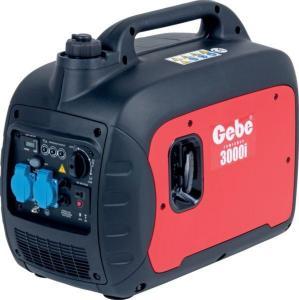 Gebe strømaggregat PM 3000i