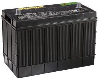 John Deere Batteri 12V 100Ah