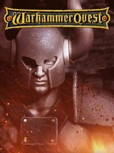 Warhammer Quest Deluxe Steam Key GLOBAL PC