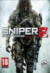 Sniper: Ghost Warrior 2 Steam Gift GLOBAL