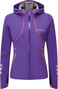 OMM Kamleika Jacket Dame purple M 2019 Løpejakker