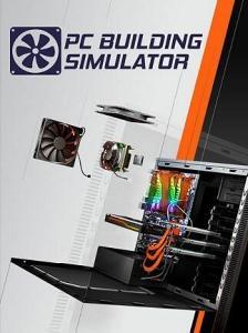 PC Building Simulator (PC) - Steam Gift - GLOBAL PC