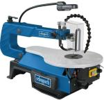Skjæremaskine for små deler bearbeiding Scheppach SD1600V