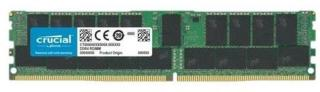Crucial - DDR4 - 64 GB - DIMM 288-pin - registered CT64G4RFD4293