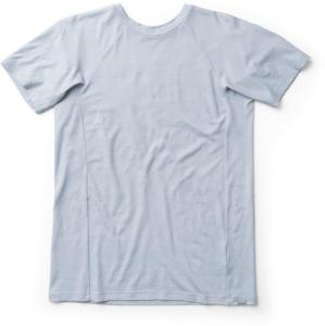 Houdini Women's Free Tee, Ground Grey, M