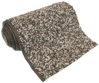 Ubbink Stein Damduk Classic 5x1 m grå 1331003 -