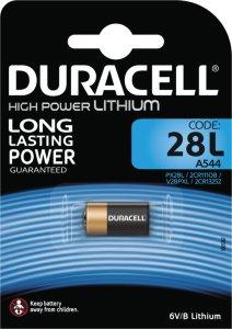 PX28L Lithium Photo battery, 1pk 920408 (Kan sendes i brev)