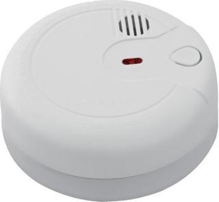 Housegard System 1 SA320WS - trådløs ionisk røykvarsler