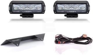 Lazer Triple-R 750 Elite3 LED Fjernlyspakke | Ekstralys