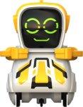 Silverlit - Pokibot - Yellow (Square) Yellow  AM5Y9N