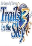 The Legend of Heroes: Trails in the Sky the 3rd Steam Gift GLOBAL