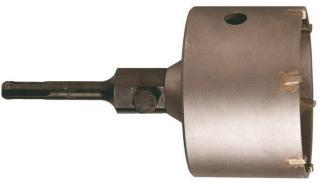 Milwaukee TCT Kjernebor SDS-Plus 65x50 mm