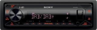 Sony DSX-B41D