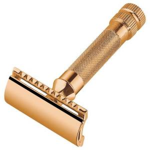 Merkur 34G tradisjonell barberhøvel
