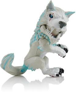 Fingerlings Untamed Dire Wolf, Blizzard