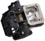 MICROLAMP Projektorlampe (tilsvarer: JVC PK-L2312UP) - 230 watt - 2500 time(r) - for JVC DLA-X700RB, X900RB, X900RBE, X900RKT (ML12669)