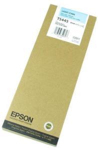 Epson T5445 Lys Cyan 220ml Epson 4000/7600/9600