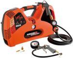 NU AIR Kompressorsett Super Boxy 2l 1100W 180l/min