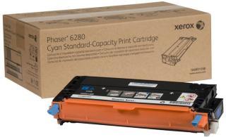 XEROX Phaser 6280 - cyan - original - tonerpatron (106R01388)