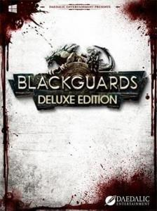 Blackguards: Deluxe Edition Steam Key GLOBAL PC