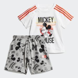adidas Disney Mickey Mouse sommersett 62 Barn