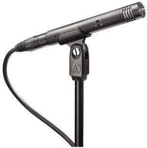 Audio Technica U 855QL Dynamisk mikrofon Svanehals Nyre 45cm