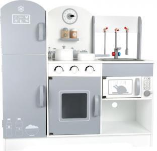 Lekekjøkken med kjøleskap