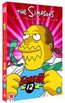 Simpsons - Season 12 (9 disc) (Import)